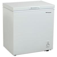 Bompani Chest Freezer 140 Liter BOCF14