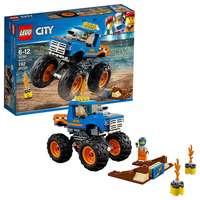 Lego City Monster Truck Building Kit