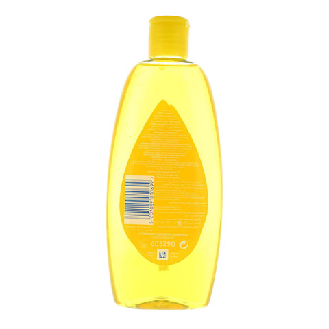 Johnson'S-Baby-Shampoo-300ml