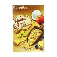 كارفور حبوب إفطار (موسلي) 750 جرام