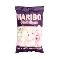 Haribo Marshmallow Pink & White 300GR