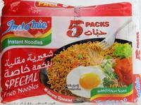 Indomie Instant Noodles Special Fried Noodles 80gx5