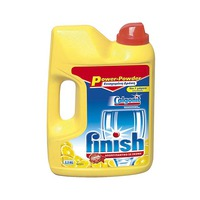 Fiish Powder Lemon 2.5KG