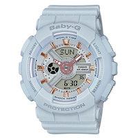 Casio Baby G Women's Analog/Digital Watch BA-110GA-8A