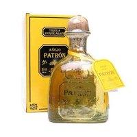Patron Anejo 40% Alcohol Tequila 37.50CL