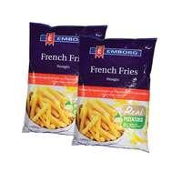 Emborg French Fries 1Kg + 1Kg