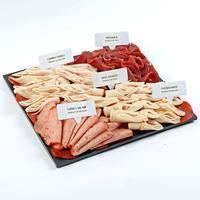 Cold Cuts Platter 2