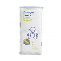 Carrefour Diapers Junior 11-25KG 44 Sheets