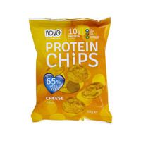 Novo Easy Protein Chips Cheese Flavour 30g