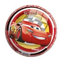 "Disney Cars Vinyl Playball 9"""