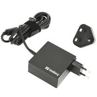 Sandberg USB-C AC Charger 65W