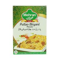 Mehran Pullao Biryani Masala 50g