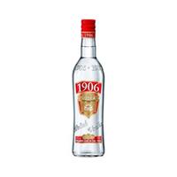 1906 Vodka 40%V Alcohol 50CL