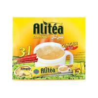 Alitea Classic 3in1 Ginger Tea 20 g x 12