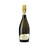 Duca D'Alba Prosecco Extra Dry White Wine 75CL