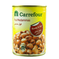 Carrefour Foul Medammas 400g