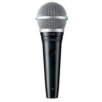 Shure Microphone PGA-48 XLR