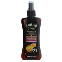 Hawaiian Tropic Coconut & Guava Protective Dry Spray Oil 200ml