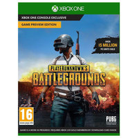 Microsoft Xbox One Playerunknown's Battlegrounds