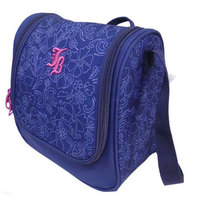 Janboots Splash Blue Lunch Bag
