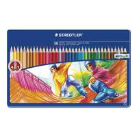 Staedtler Color Pencil Set 36 Tin