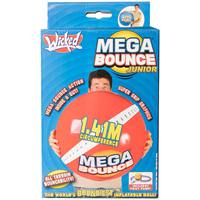 Wicked Mega Bounce Junior - Assorted