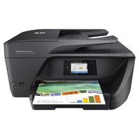 HP All-In-One Printer 6960 Officejet