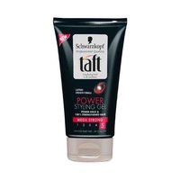 Taft Power Styling Mega Gel 150ML