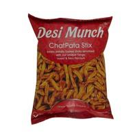 Desi Munch Chatpata Stix 100g