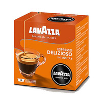 La Vazza Capsule Delizioso 7.5GR X 16
