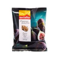 Nectaflor Premium Selection Dried Fruits Figs 200g