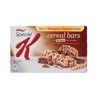 Kellogg's Cereal Bar Milk Chocolate 20GR X 5