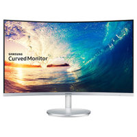 Samsung LED Monitor LC27F591 27""
