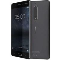 Nokia Smartphone 5 Dual SIM 4G Matte Black