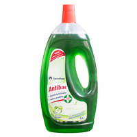 Carrefour Floor And Multipurpose 4in1 Green Apple 1.8 Liter