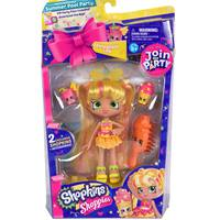 Shopkins Shoppies Party Themed Dolls - Pineapple Lilly