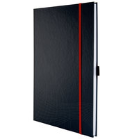 Avery Notebook Hard Bound A4 Lined 7028