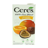Ceres Whispers of Summer Juice Blend 1L