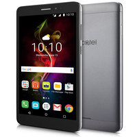 "Alcatel Tablet 9025 Quad Core 1.1Ghz 2GB RAM 16GB Memory 4G 7"" Grey"
