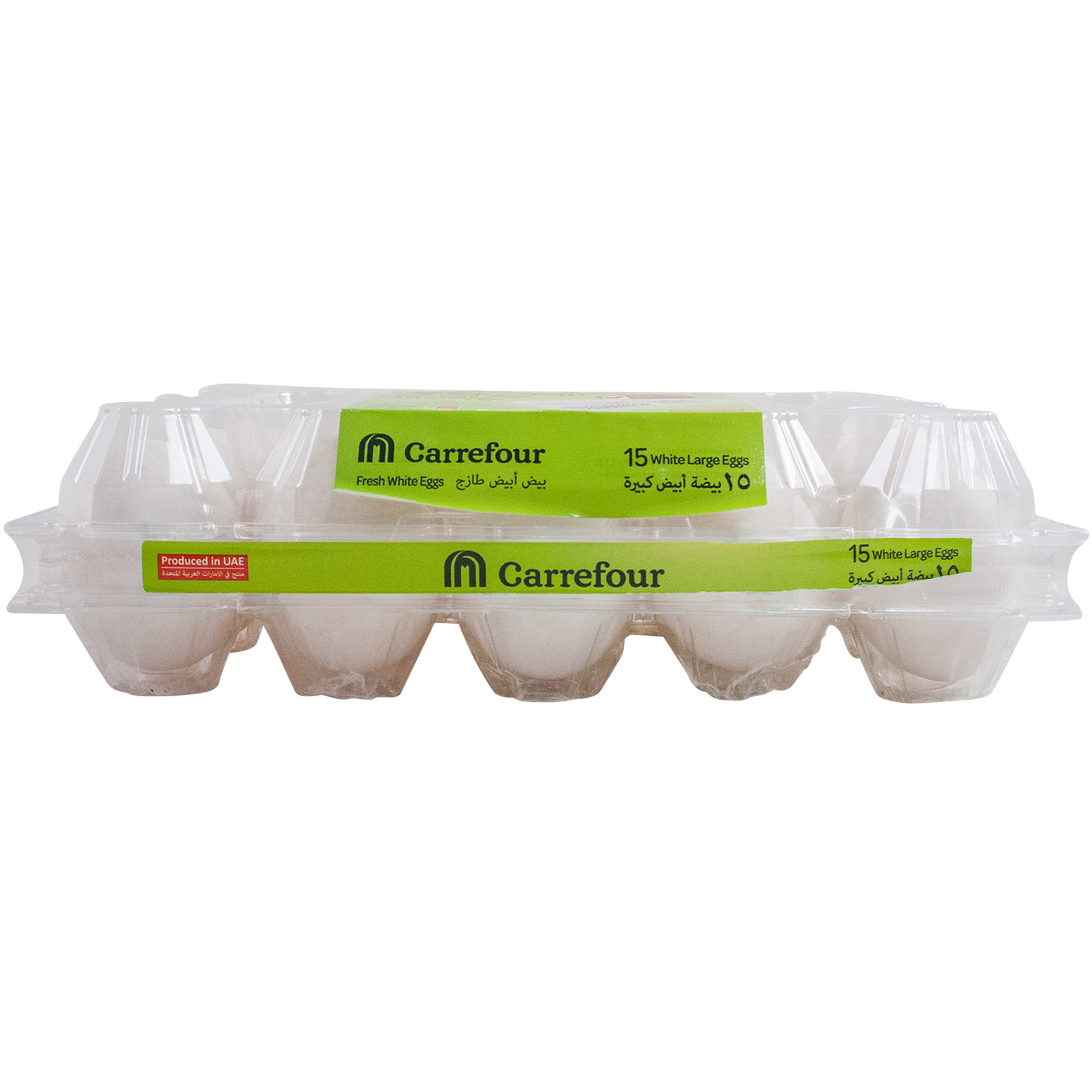 CRF EGGS WHITE LARGE X15