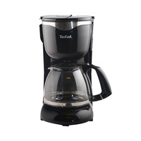 Tefal Coffee Maker CM442827 8 Cups Black