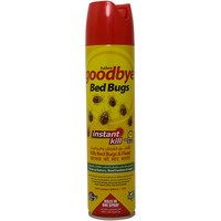 Habro Goodbye Bed Bugs 400ml