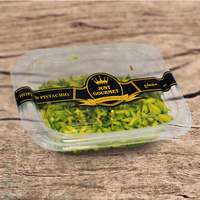 Just Gourmet Chopped Pistachios 100g