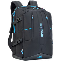 "RivaCase Gaming BackPack 7860 17.3"" Black"