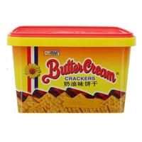 Croley Foods Butter Cream Original Crackers 800g