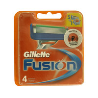 Gillette Fusion 4 Cartridge