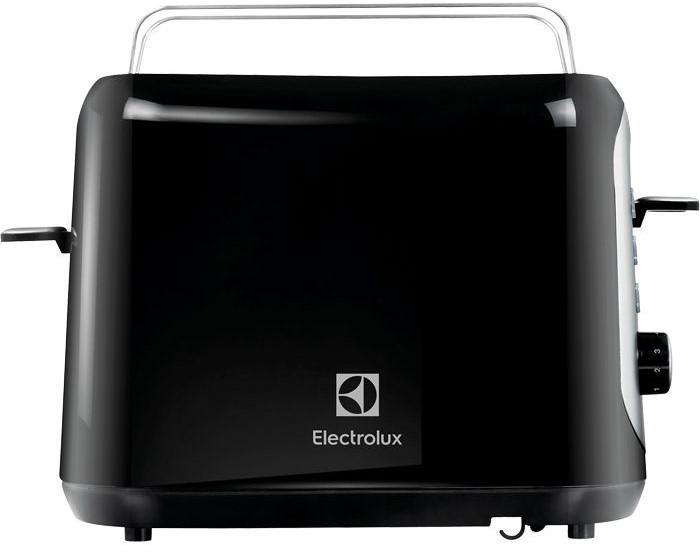 ELECTROLUX TOASTER EAT3300 2SLID SS