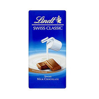Lindt Milk Chocolate 100GR