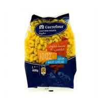 Carrefour Chiffrini Rigate 400GR