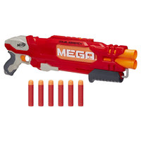 Nerf N -Mega Double Breach Blaster